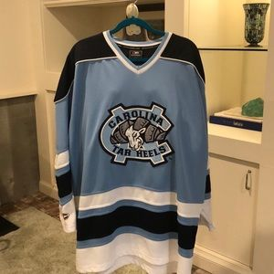 Carolina Tar Heels Hockey Jersey